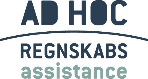 Adhoc Bogholderi
